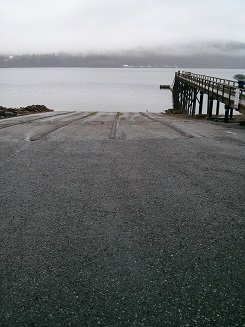 cates park boat launch